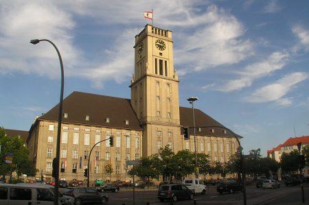 Rathaus Schöneberg (von Axel Mauruszat)